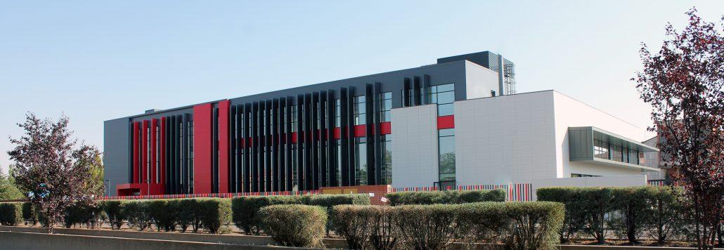 Universidad Europea Miguel de Cervantes en madrid y valladolid